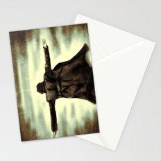 Reichenbach Fall Stationery Cards