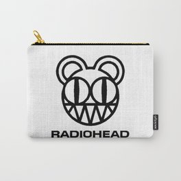 Radio head Carry-All Pouch