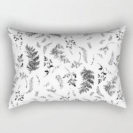 FERN PRINT Rectangular Pillow