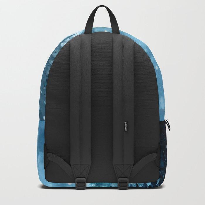 Winter Night Backpack
