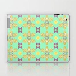 dragon lemon Laptop & iPad Skin