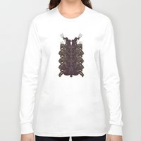 nordic Long Sleeve T-shirts featuring Nordic by Archilse