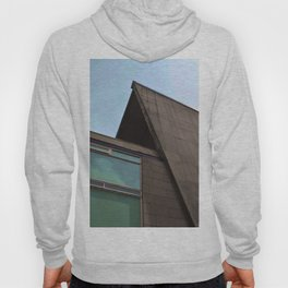 Green Angles No.1 Hoody