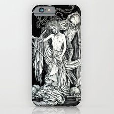 Death and the Maiden III Slim Case iPhone 6