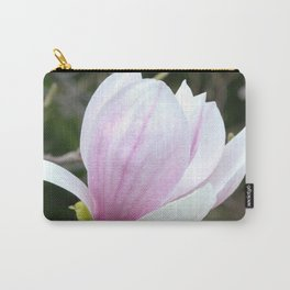 Soft Magnolia Days Carry-All Pouch