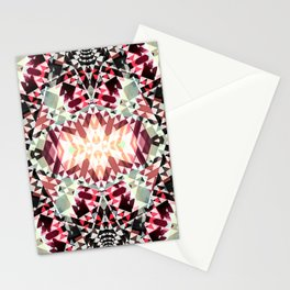 Mix #540 Stationery Cards