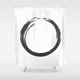 enzo Shower Curtain