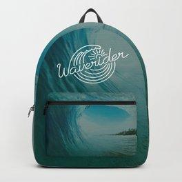 Waverider Rush Backpack
