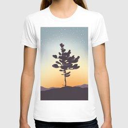 Sunset Drive in Kawartha Lakes T-shirt