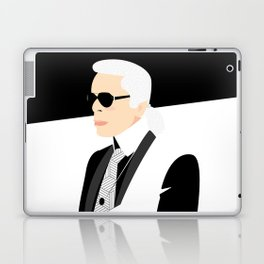 Karl Lagerfeld Laptop & iPad Skin