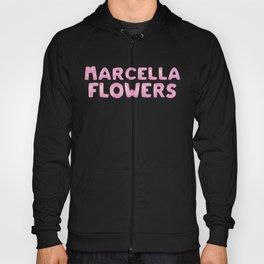 MARCELLA FLOWERS Hoody