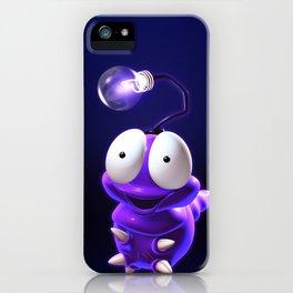 Grubble iPhone Case