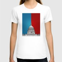 politics T-shirts featuring American Politics by politics
