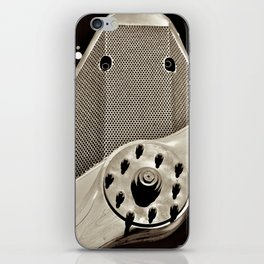 Aviation Pioneers iPhone Skin