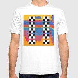 drag scan T-shirt