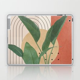 Nature Geometry V Laptop & iPad Skin