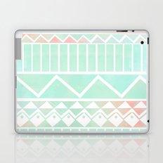Dreams of Tribal Watercolor  Laptop & iPad Skin
