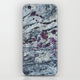 My Pink Treasure iPhone Skin