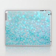 Sweetly Aqua Laptop & iPad Skin