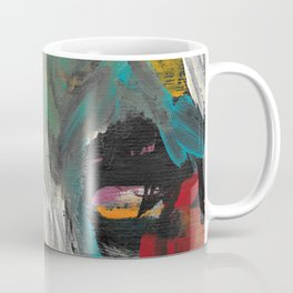 Cave Dweller Coffee Mug