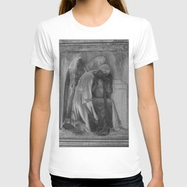 ancient angel T-shirt