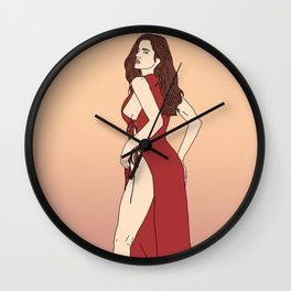 Curr Wall Clock