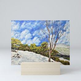 Kosciuszko National Park, Australia Mini Art Print