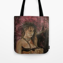 Dreaming of Vengeance Tote Bag