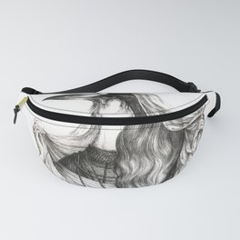 The Bride Fanny Pack