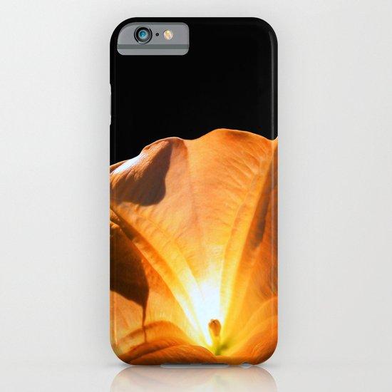 aurea iPhone & iPod Case