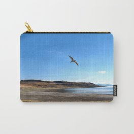 You aint got Bird on me Carry-All Pouch