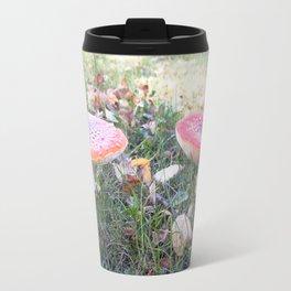 Urban Amanita Travel Mug