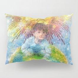 Little Prince Pillow Sham