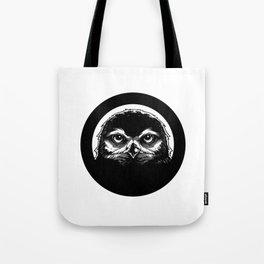 meh.ro logo Tote Bag