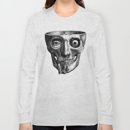 The Ace of Cups Long Sleeve T-shirt