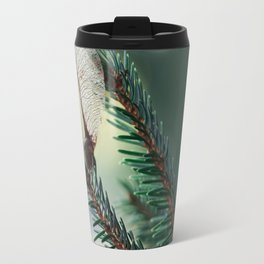 Stand there tall. Travel Mug