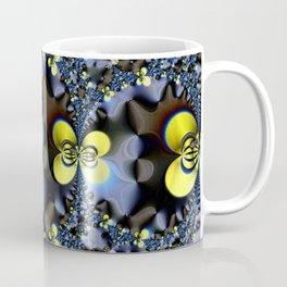 EB Flowers 2 Coffee Mug