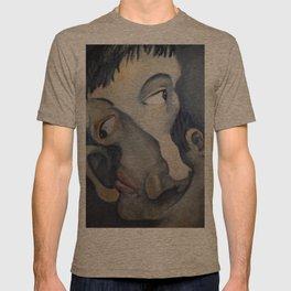 Face or Head T-shirt