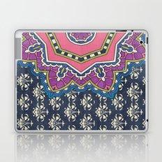 Ornamental Pleasures w/ Trompe L'oeil 2 Laptop & iPad Skin