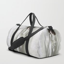 "say no to patriarchy / ""the autonomy"" Duffle Bag"