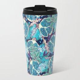 frozen wonderland Travel Mug