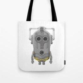Cybermin Tote Bag