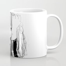 Hayley Williams Coffee Mug