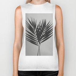 Palm Leaves #5 #foliage #decor #art #society6 Biker Tank