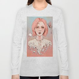 Let's Stay Here Forever Long Sleeve T-shirt