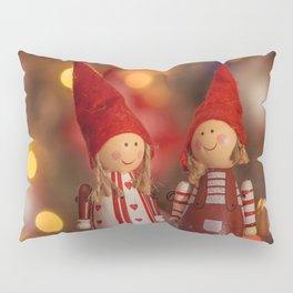 082 - Christmas Pillow Sham