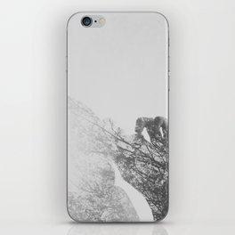 Blombürg iPhone Skin