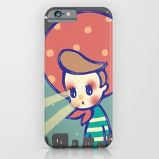 Girl games iPhone 6s Slim Case