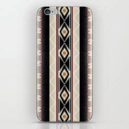 southwest tradition iPhone Skin