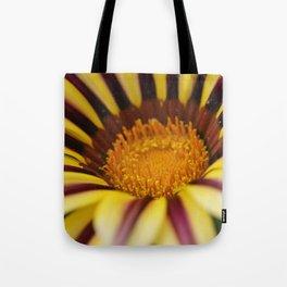 bicolor  Tote Bag